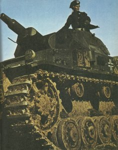 early Panzer IV