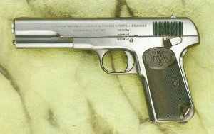 Model 1903 Browning