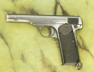 Model 1910/22 Browning