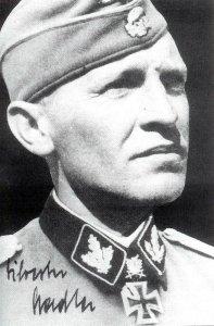 SS-Brigadeführer Sylvester Stadler