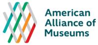 Image: AAM Full Color Logo on White