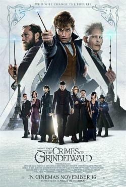 Les Animaux Fantastiques Torrent : animaux, fantastiques, torrent, Animaux, Fantastiques, Crimes, Grindelwald, FRENCH, BluRay, Torrent, Cpasbien