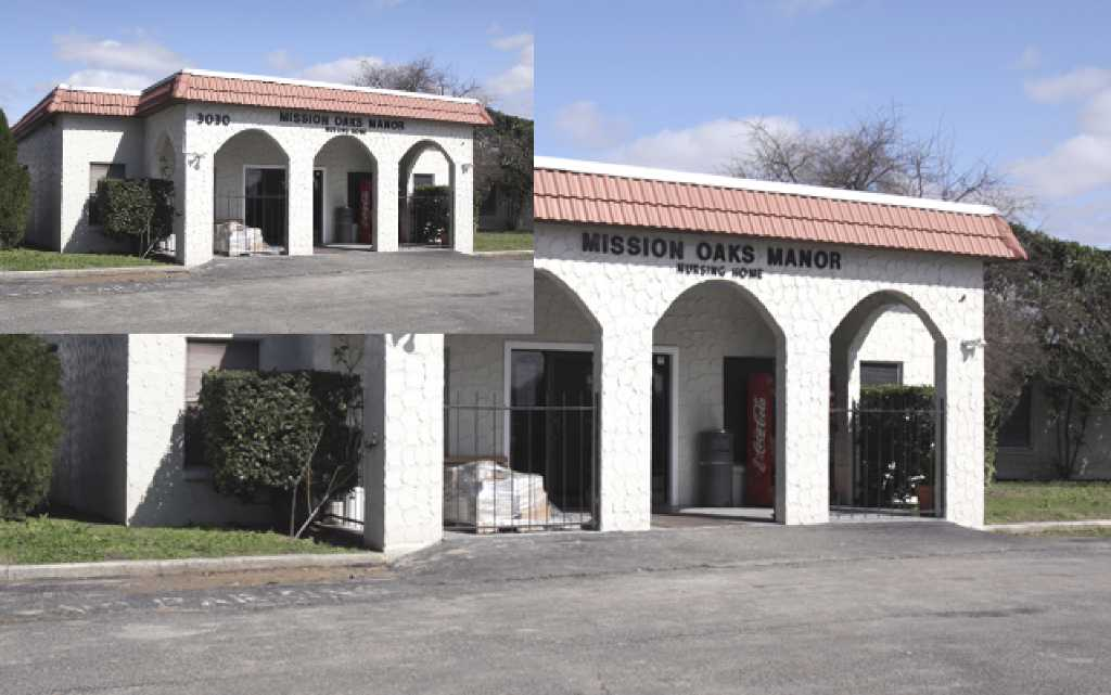 Nursing Homes' Problems Continue  San Antonio Expressnews