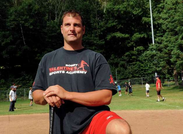 Senior Legion Coach Mike Abate Shares His Passion For The