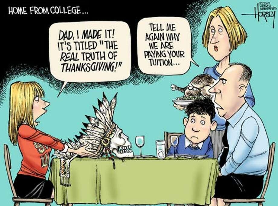 Kuvahaun tulos haulle thanksgiving truth