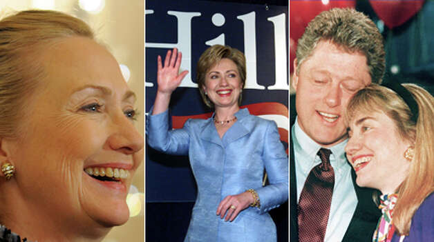 A fixture in American politics for 20 years, Secretary of State Hilary Clinton on Friday turned 65. Take a look back at one of the most influential politicians of her generation. Photo: Getty Images / SL