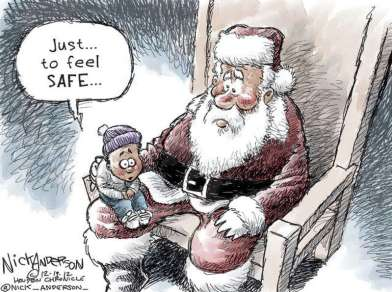 Wish list (Nick Anderson / Houston Chronicle)