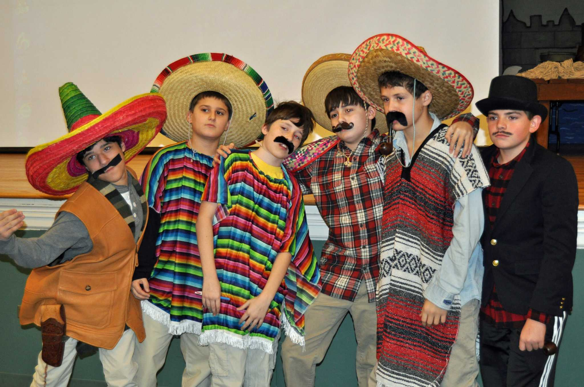 Darien School Celebrates Latin American Culture History