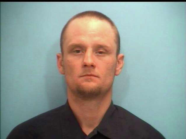 Mack Warner, 33 of Silsbee, indicted for conspiracy to distribute methamphetamine. Photo: Orange County Sheriff