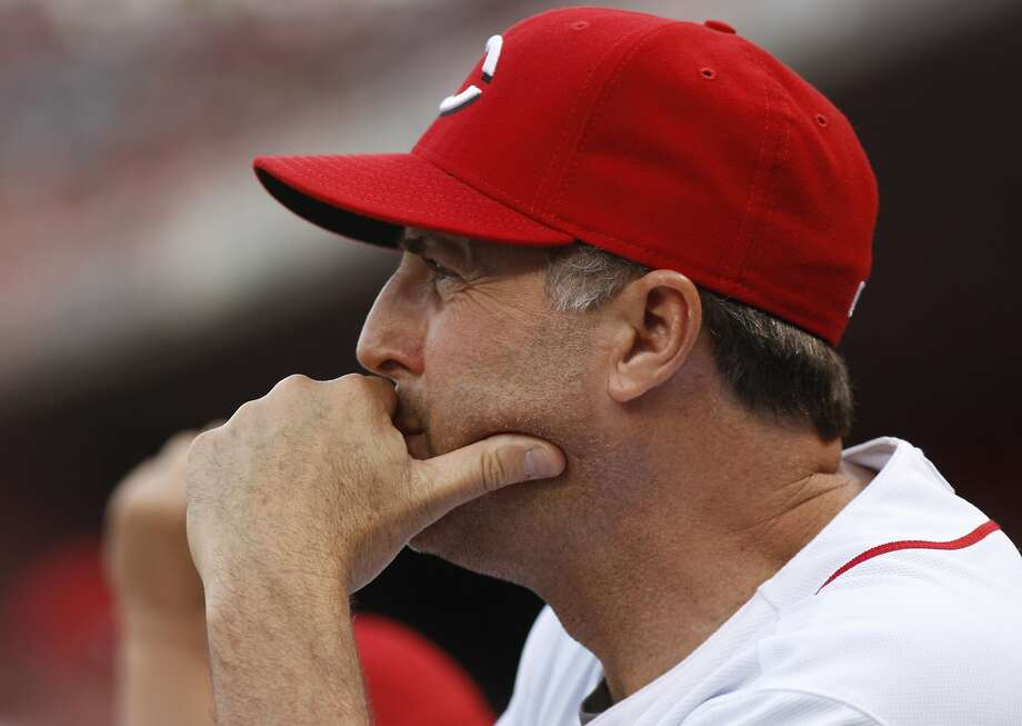 After Long Road Bryan Price Arrives As Reds' Manager SFGate