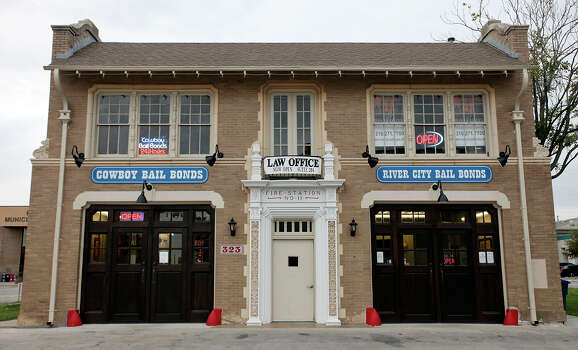 What historic fire station has been repurposed after 83 years Read more Photo Edward A