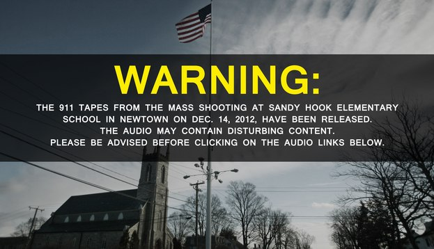 Listen to Newtown 911 calls  Connecticut Post