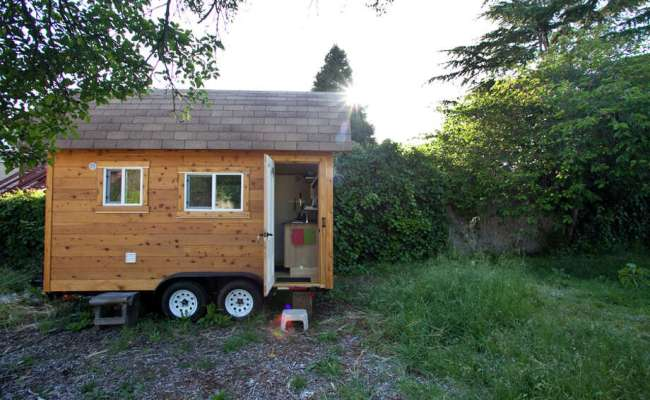 22 Quirky And Cool Airbnb Listings In The Bay Area Sfgate