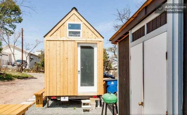 Best Airbnb Listings Across Texas Houston Chronicle