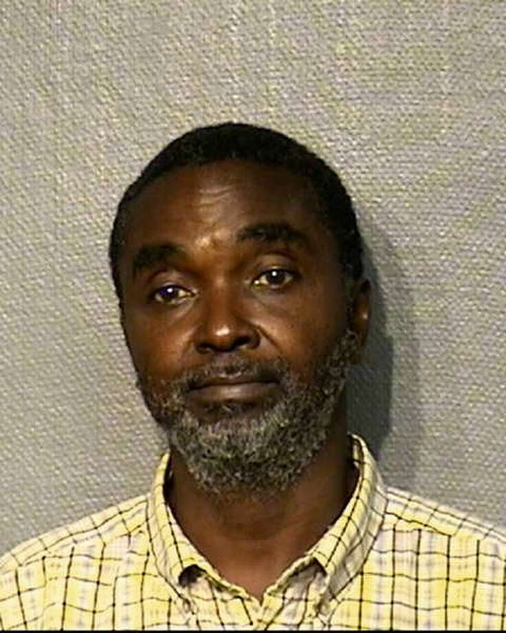 Raymond Jackson, 62, is charged with murder in the death of  Enayatolah Khorsand about 8:45 p.m. Thursday, Aug. 18, 2016, at Mykawa Auto Parts Inc. in the 9100 block of Mykawa near Airport  Boulevard. (Houston Police Department)