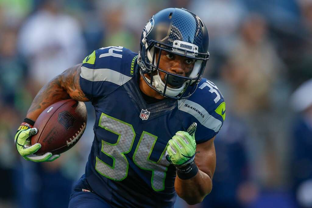 Image result for Thomas Rawls 2016