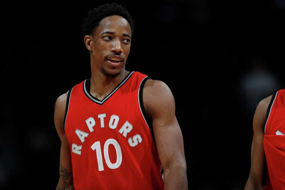 Image result for toronto raptors demar derozan