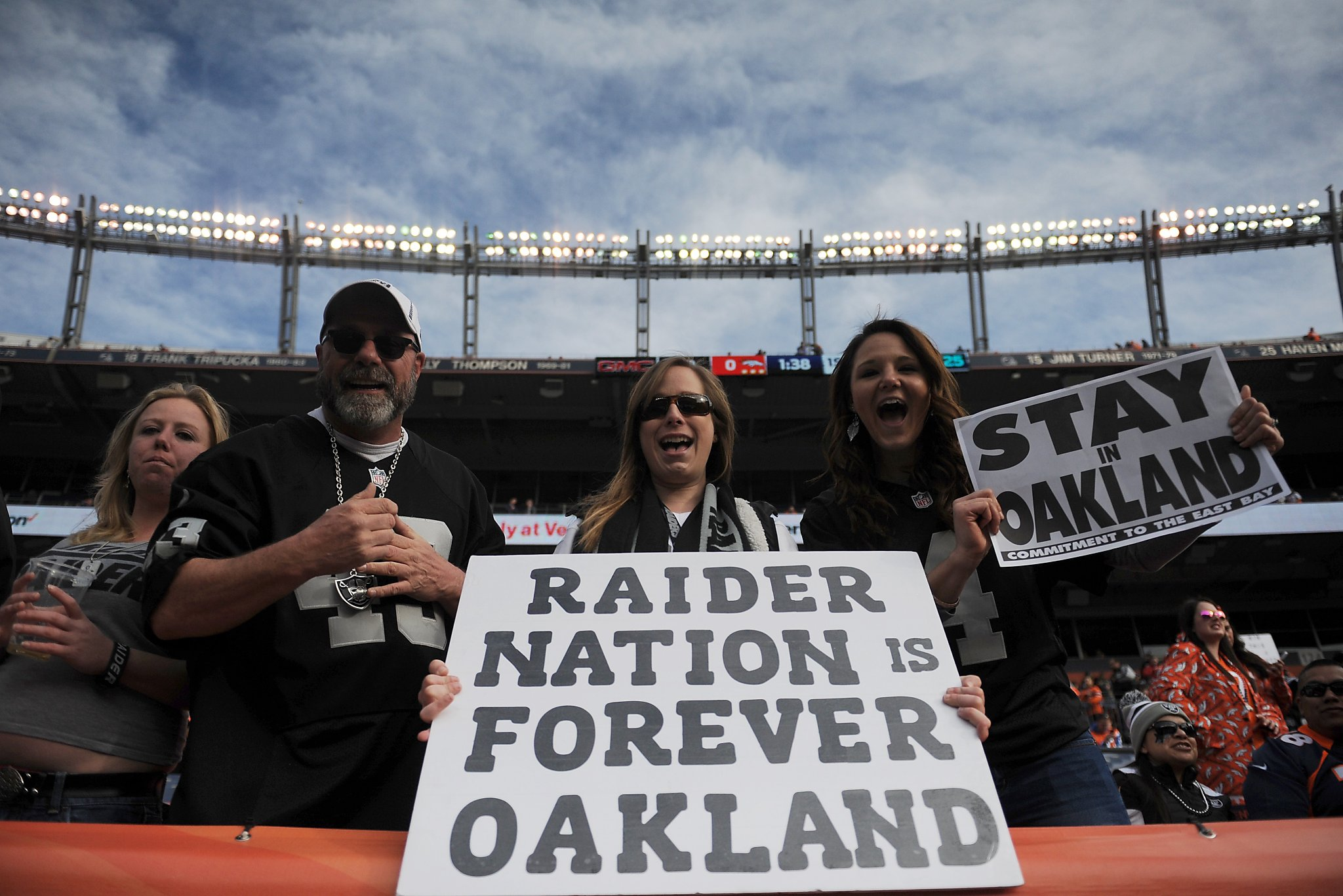 Image result for crying oakland raider fan