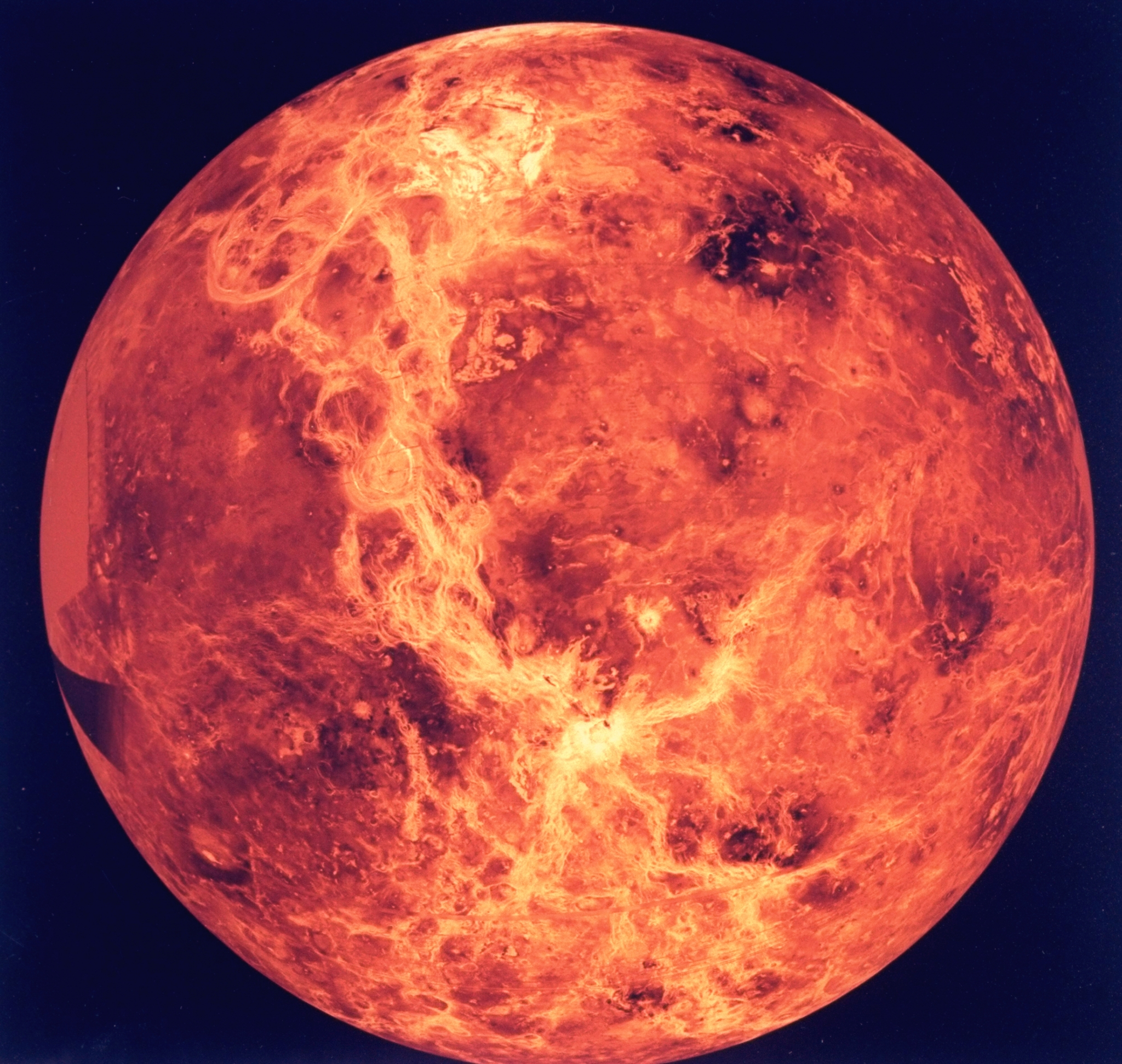 Venus Once Too Hot To Explore Now Within Nasa S Reach