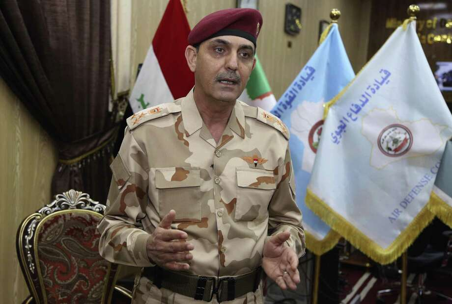Image result for Brigadier General Yahya Rasool