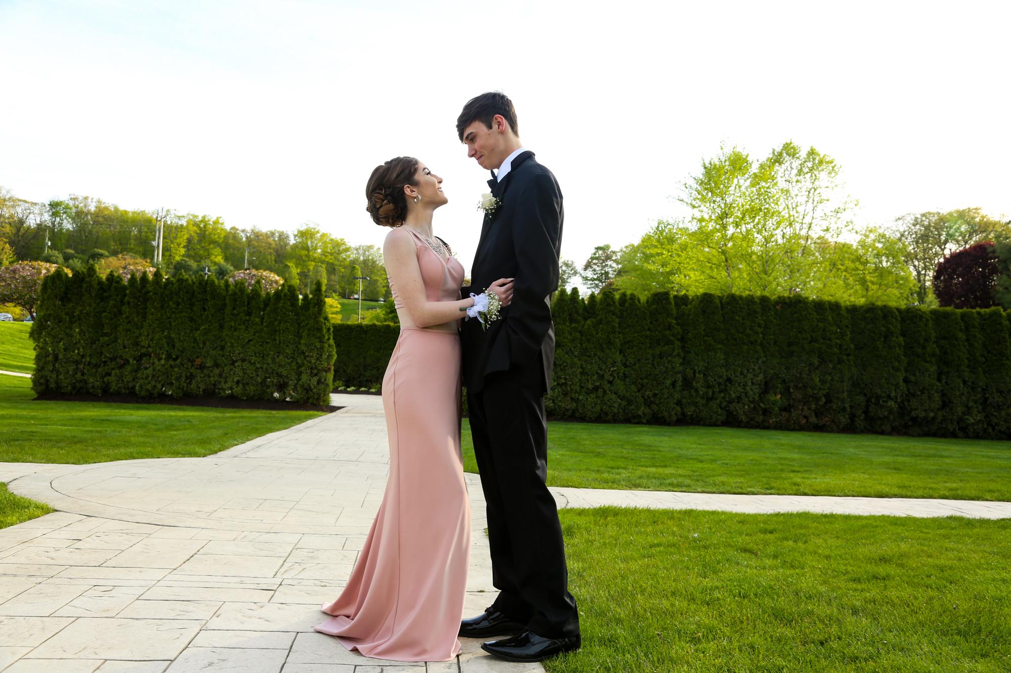 SEEN: Masuk High School Senior prom 2017 - Darien News