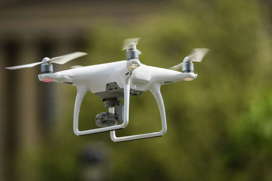 A federal appeals court stated on Friday that the Federal Aviation Administration can't require hobbyists to register their recreational drones and model aircraft. Drone registration was prompted by reports of the unmanned craft flying near traditional aircraft, including airliners at some of the largest U.S. airports. The registration system went into effect Dec. 21, 2015. Photo: Matt Rourke /Associated Press / Copyright 2017 The Associated Press. All rights reserved.