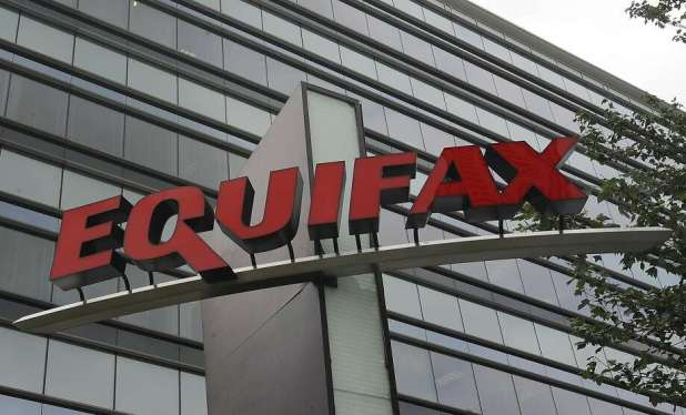 FILE - This July 21, 2012, file photo shows signage at the corporate headquarters of Equifax Inc. in Atlanta.  Equifax says a special committee has determined that four executives did not commit insider trading prior to public disclosure of its mbadive data breach. The credit rating agency said Friday, Nov. 3, 2017,  that committee found that none of the executives had knowledge of the breach when their trades were made and that preclearance for the trades was obtained properly. Photo: Mike Stewart, Associated Press