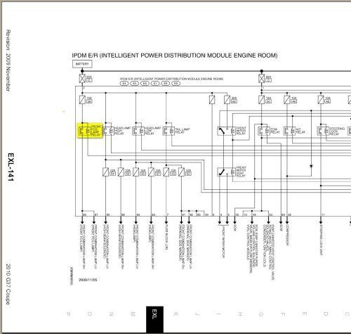 small resolution of fuse diagram for 2005 g35 auto electrical wiring diagram rh psu edu co fr bitoku me infiniti