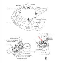 1998 nissan maxima wiring diagram 1991 nissan maxima radio harness 2001 nissan maxima knock sensor harness [ 963 x 1161 Pixel ]
