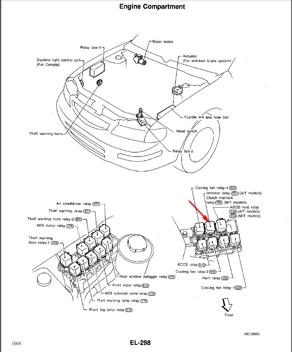 medium resolution of 1998 nissan maxima wiring diagram 1991 nissan maxima radio harness 2001 nissan maxima knock sensor harness
