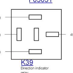 Wiring Diagram For Flasher Relay Ems Stinger 4424 V4 Ford Transit 2000 No Indicators Left Or Right Hazards Fuse As I Said Earlier Both The And Don T Work It S Likely To Be Switch At Fault But Checking Above Will Help Pinpoint