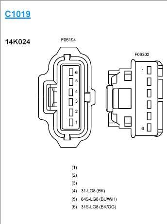 mondeo wiring diagram 1990 club car ds 2005 tdi renewed battery but my hazard lights wont graphic