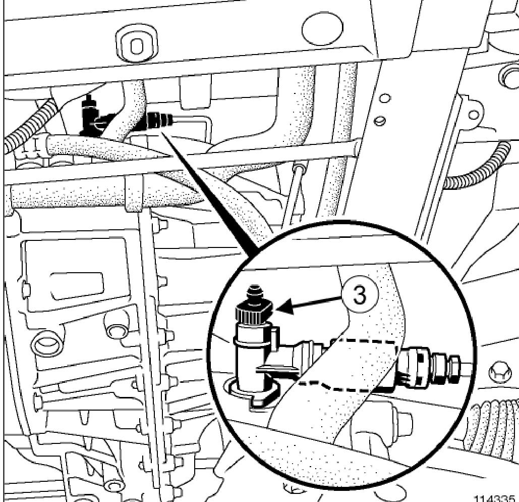 Wie wird die Kupplung beim Renault Modus BJ 2005 Diesel en