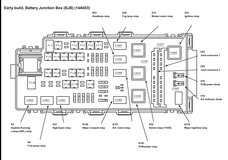 1998 ford explorer fuse diagram 2002 f150 trailer wiring 85 f 250 fuel pump diagrams free engine image