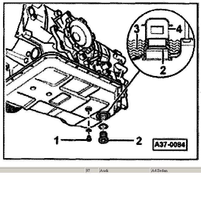 hola, poseo un audi a4 avant tdi 110cv automatico motor b5