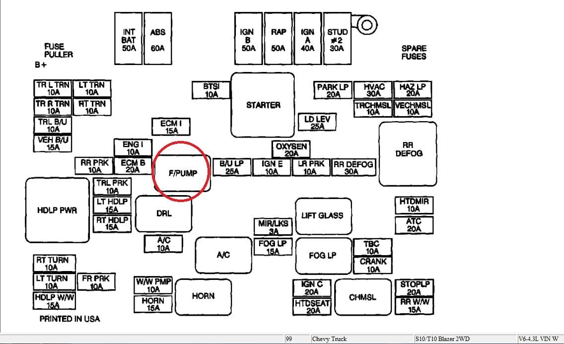 02 Venture Fuse Box 300M Fuse Box Wiring Diagram ~ ODICIS