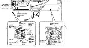 Suzuki Fuse Box Suzuki Ecm Fuse Wiring Diagram ~ ODICIS