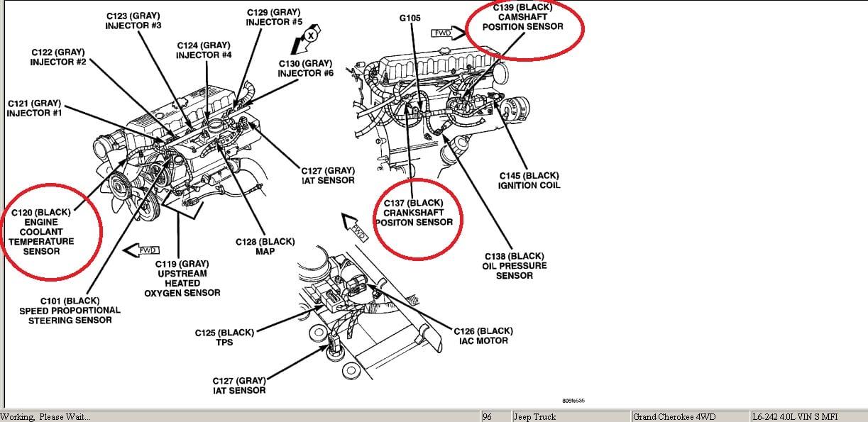 Wiring Diagram For 96 Nissan Pathfinder Radio 96 Ford