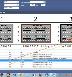 peugeot 206 fuse box diagram peugeot 206 timing belt [ 1366 x 739 Pixel ]