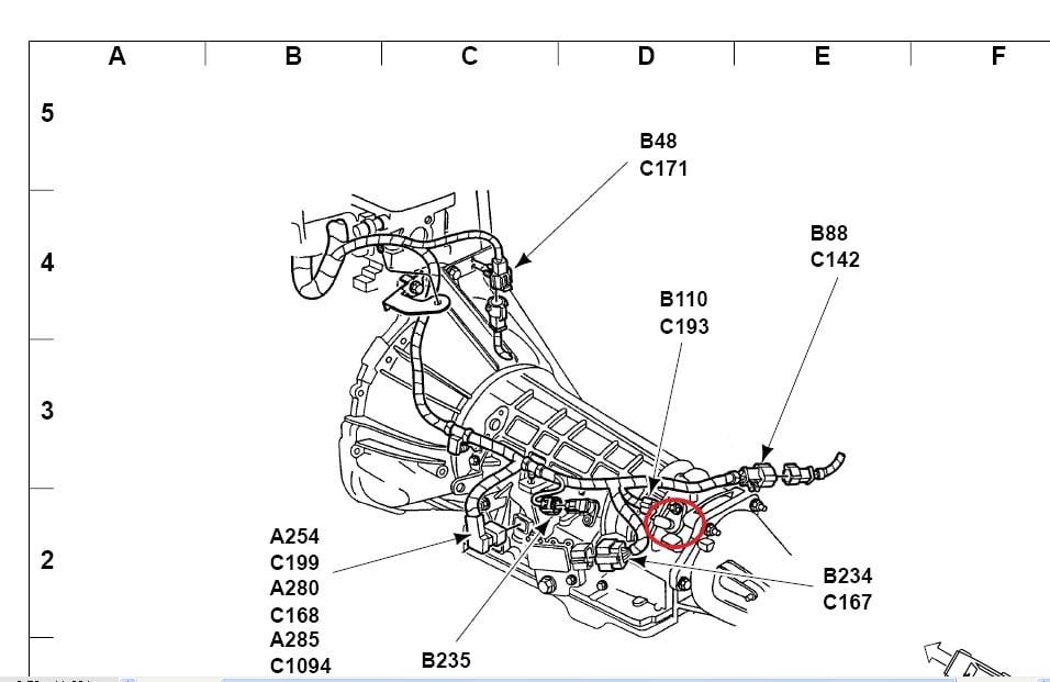 Tengo una ford Ranger 2.3 mod 1998 el Velocimetro no funciona