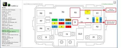 small resolution of chevrolet matiz fuse box get free image about wiring diagram daewoo matiz fuse box layout daewoo