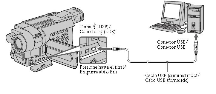 tengo una videocamara sony antigua, modelo CCD TRV 318 NTSC