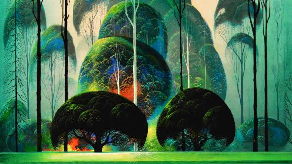 Upcoming Events Awaking Beauty Art Of Eyvind Earle