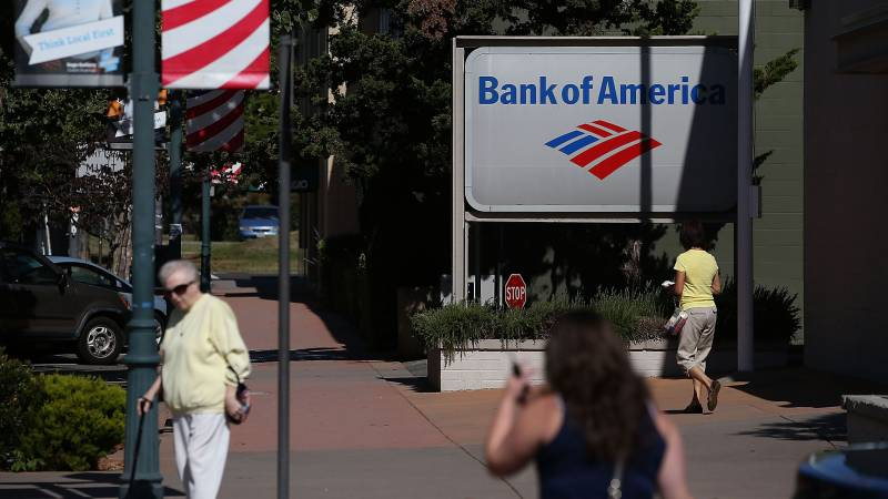 California lawmakers demand to know why Bank of America is draining EDD accounts