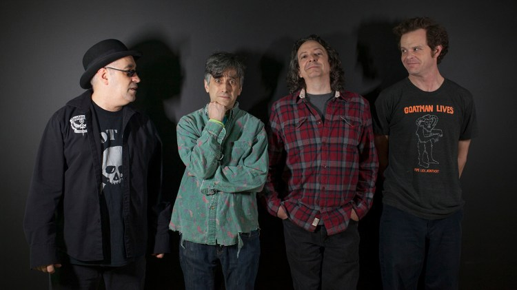 Punk's Comedy Troupe The Dead Milkmen Discuss the Old Days | KQED