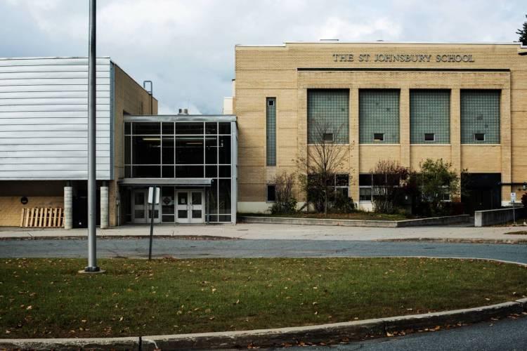 Saint Johnsbury School