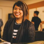 A Cipher Grows in San Bruno: Hip-Hop's Poetic Education with Janice Sapigao