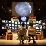 Tom Sachs Leads Space Mission to Jupiter's Europa Without Leaving Earth