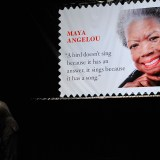 Guy Johnson, Maya Angelou's Son, on his Mother's Love of Art