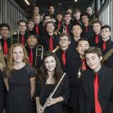 Northern California High School Bands Jazzed for New York Competition